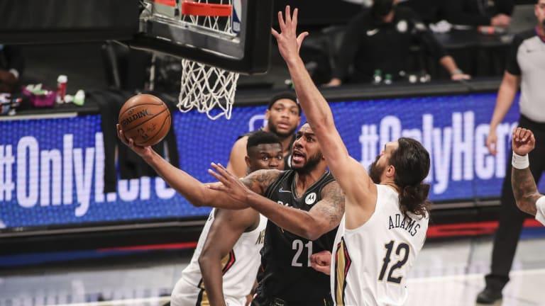 NBA News: Nets Add LaMarcus Aldridge Following Medical Clearance