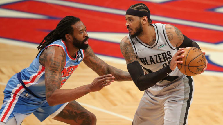 NBA News: Nets Dish Out DeAndre Jordan, Who's Expected to Sign With Lakers