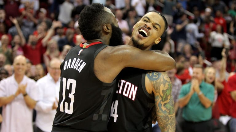 Former First Round Pick Of The Boston Celtics Who Also Played For The Suns, Nets, Heat, Pacers, Timberwolves, Rockets And Mavericks Reportedly Worked Out For The Rockets