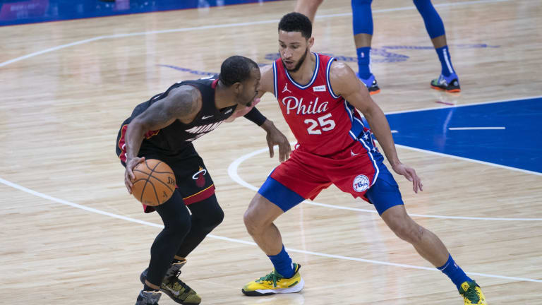 Sixers Rumors: Ben Simmons Prepared to Receive Fines for Skipping Camp