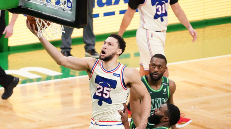 Celtics Insider Believes Boston Would Inquire About Simmons if Price Dips