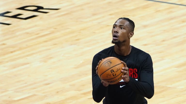 LA Clippers Sign Harry Giles III to Non-guaranteed Deal