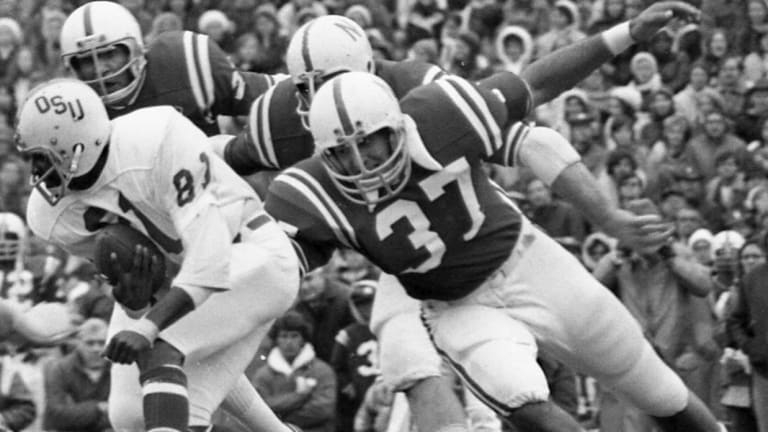 Game of the Century Flashback: Monte Johnson