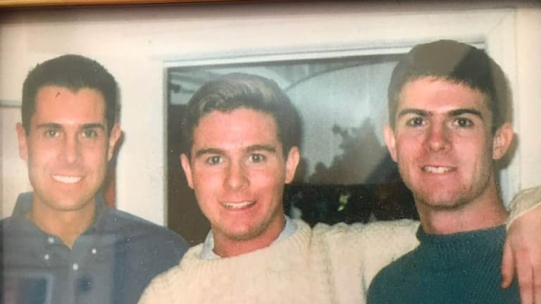 How Baseball Has Helped Heal the Loss of a Beloved Brother, 20th Anniversary of Jimmy Quinn Mets Game Fundraiser
