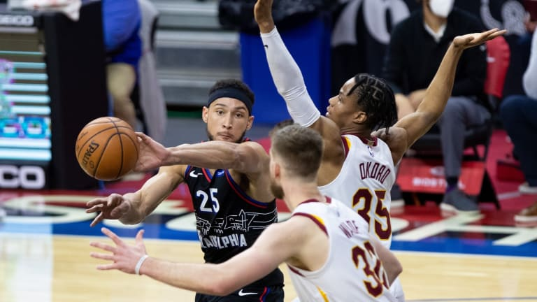Sixers Rumors: Ben Simmons Trade Market Labeled as 'Dry' Across NBA