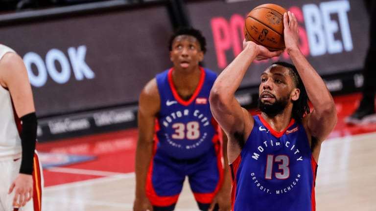NBA News: Nets Waive Jahlil Okafor After Trade With Pistons