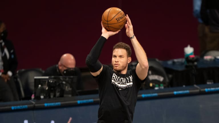 Blake Griffin Reveals Thoughts on the LA Clippers' Past Playoff Collapses