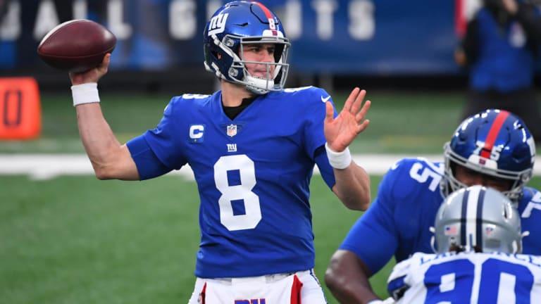 Sports Illustrated New York Giants Reporter: Giants vs. Denver Broncos Preview