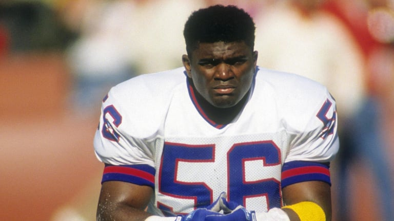 Sports Illustrated New York Giants Reporter: Will There Ever Be Another Lawrence Taylor?