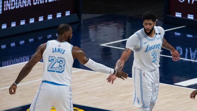 Lakers: ESPN Commentator Believes LA Could Have a 70-Win Season