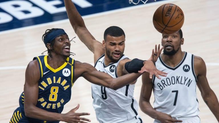 NBA News: Atlanta Hawks Ink Former Sixers Guard Timothe Luwawu-Cabarrot