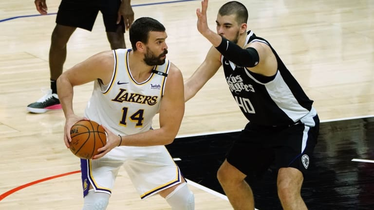 Lakers Trade Gasol to Grizzlies: What's Next?