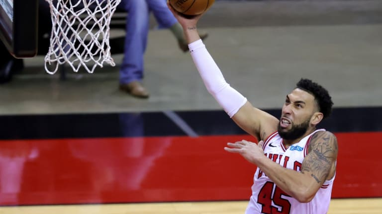 Former Sixers Trade Target Denzel Valentine Lands With Cavaliers