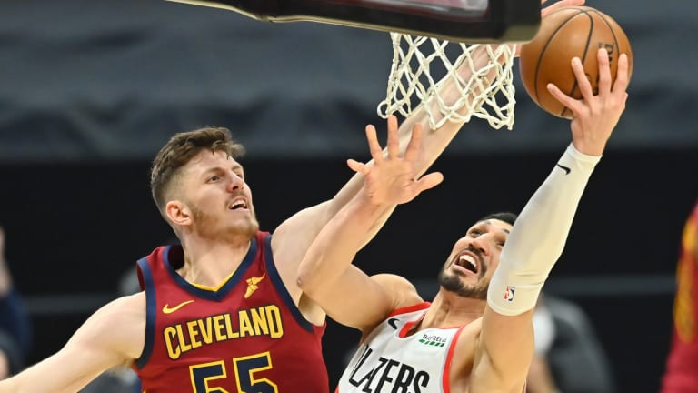 Report: Isaiah Hartenstein Agrees to Training Camp Deal With LA Clippers