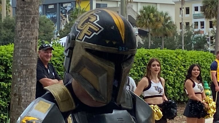 Initial Thoughts, UCF at Louisville