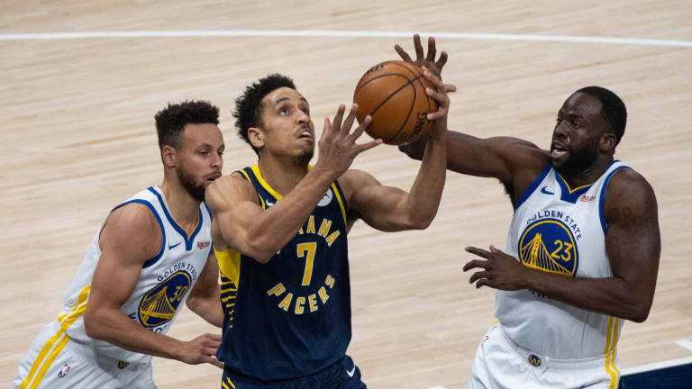 You Won't Believe Who Averaged More Assists Than Golden State Warriors' Steph Curry And More Points Than PhoenixSuns' Chris Paul And Memphis Grizzlies' Ja Morant Last Season