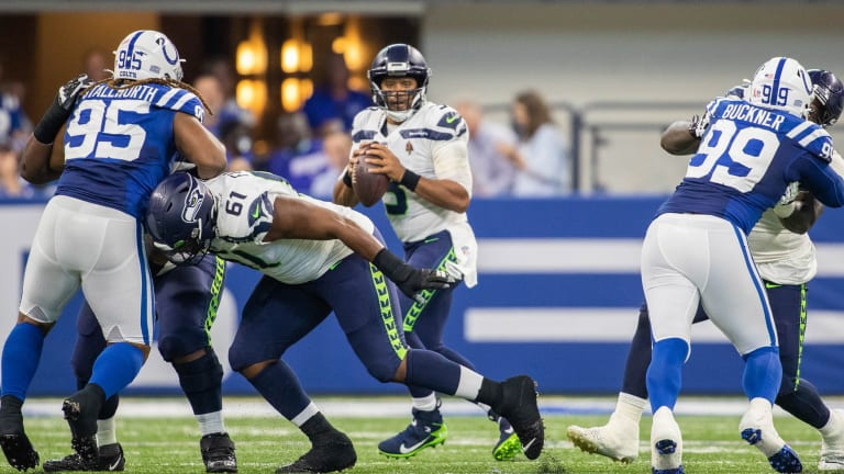 Judgements I: On a Weekend Full of Surprises, Nothing Changes with NFC West