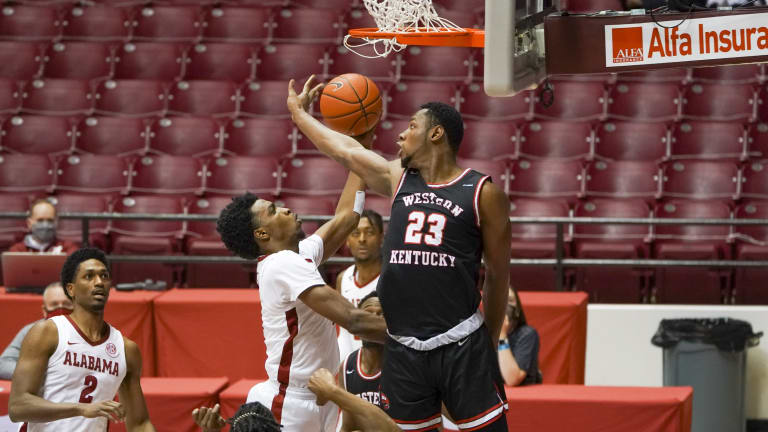 Report: A Pre-Draft Proposal is Holding up Sixers' Negotiations With Bassey