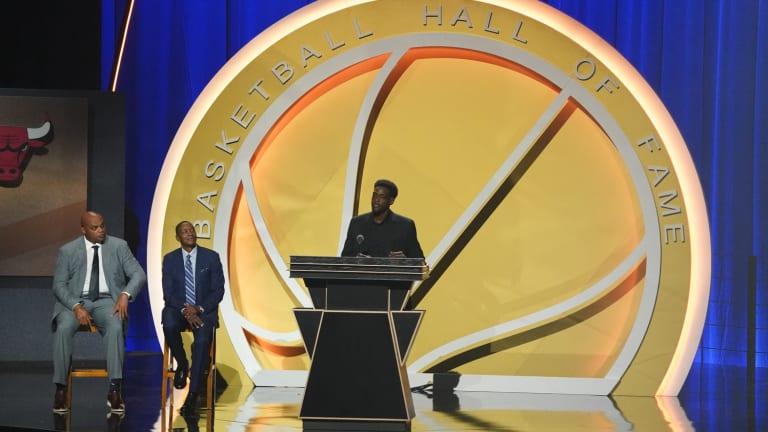 Chris Webber Says Allen Iverson Was His Best Teammate Ever