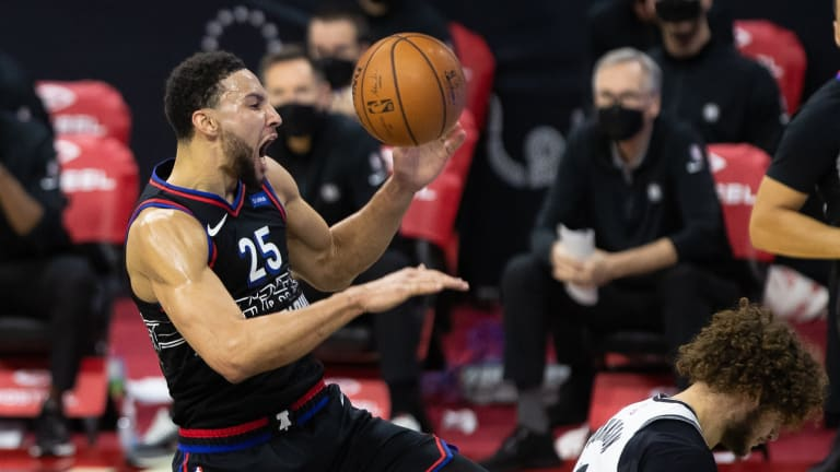 Sixers Rumors: Ben Simmons' Ideal Landing Spot? 'Away From Philly'