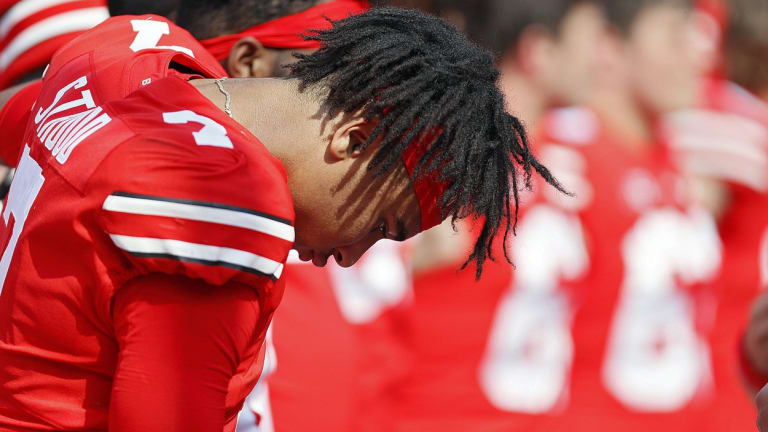 Ryan Day Faces First Big Test. But Don't Write Off Buckeyes This Early.