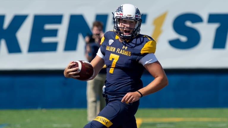 Preview, Prediction: Kent St. Next Up for Iowa