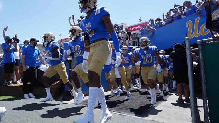 UCLA Football Official Depth Chart: Week 3 vs. Fresno State