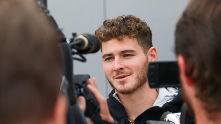 HN TV: Iowa Football Student-Athlete Interviews 9-14-21