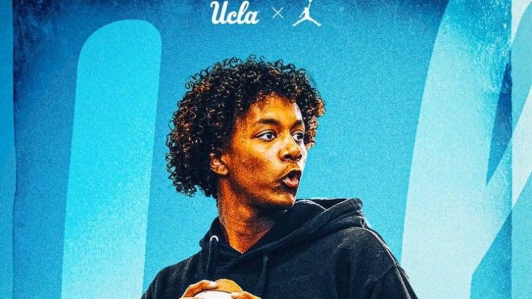 Top West Coast Quarterback Jaden Rashada Secures Offer From UCLA Football