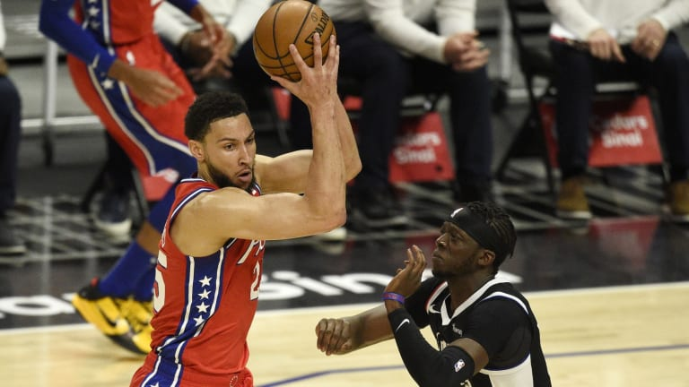 Sixers Rumors: There is a Dark Horse Candidate Interested in Ben Simmons