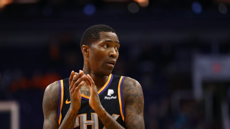 Jamal Crawford Reveals Biggest Regret With Clippers