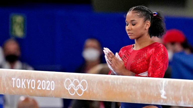 Jordan Chiles Shines on 'America's Got Talent' Finale
