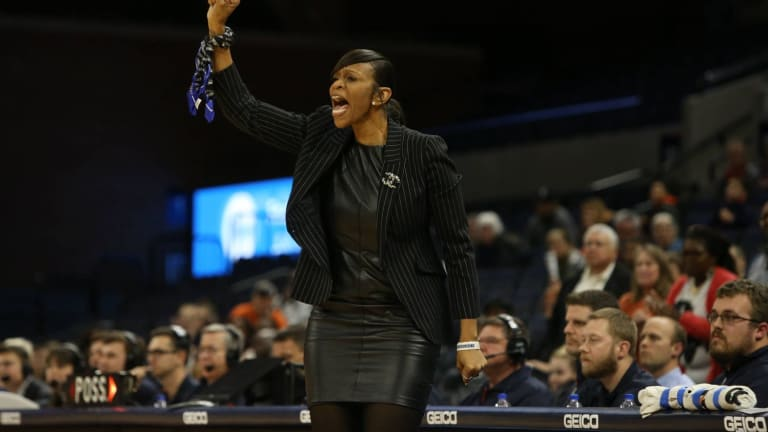 ACC Schedule Released for UVA Women's Basketball