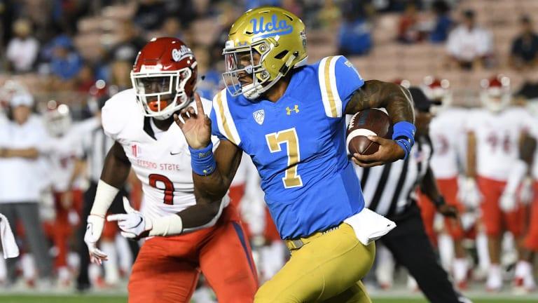 UCLA vs. Fresno State Week 3 Predictions