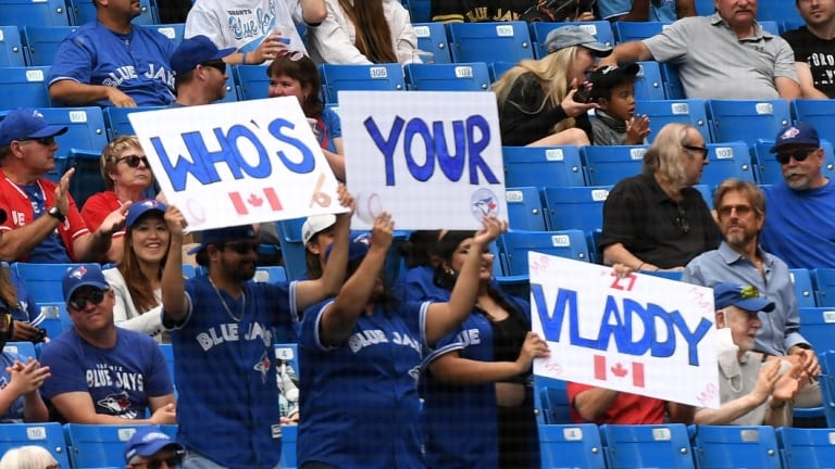 'Expect To Win': 4 Takeaways from the Blue Jays Victory Over the Rays