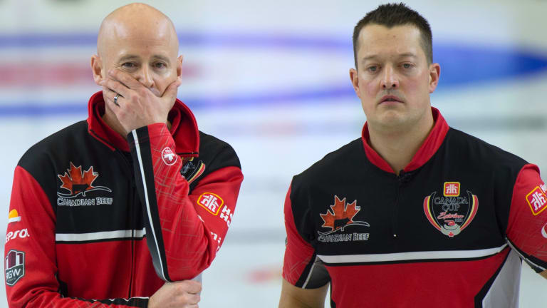 Digging Into Curling's Controversial Rule Proposals