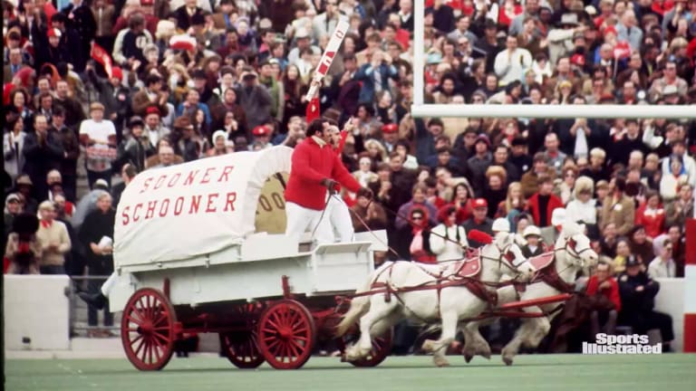 Husker Hot Takes: Game of the Century Edition