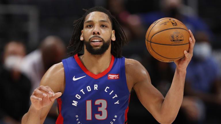 Atlanta Hawks Add Former Sixers, Nets Center Jahlil Okafor