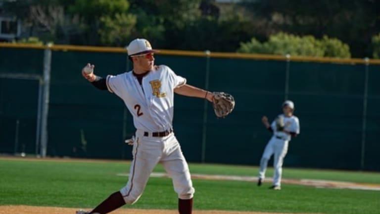 UCLA Baseball Recruiting Class Spotlight: IF Ethan Gourson