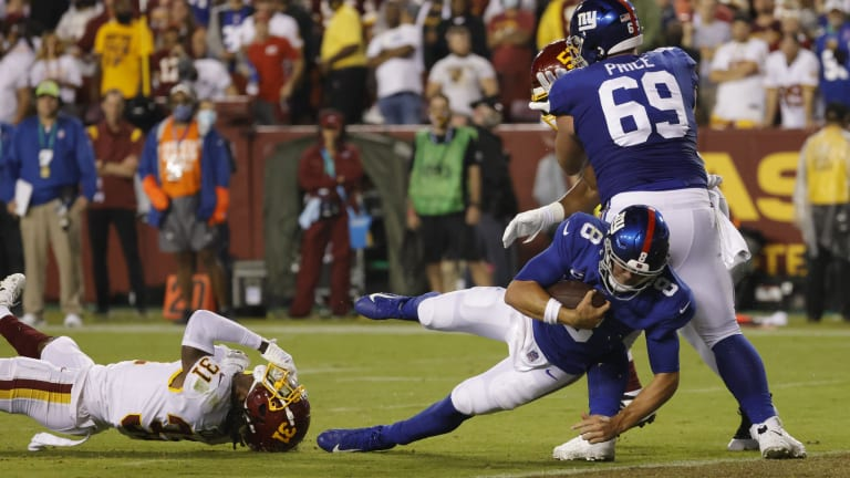 New York Giants Mailbag: Super Sized Edition
