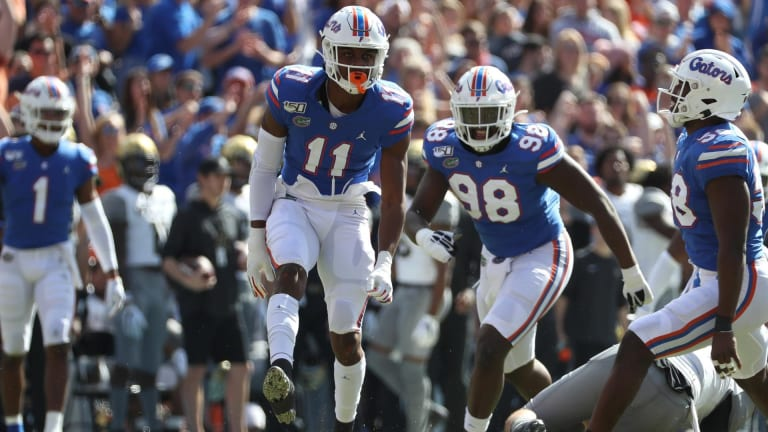 Alabama Game Week Scouting Report: Gators Desperately Need A Defensive Player to Step Up