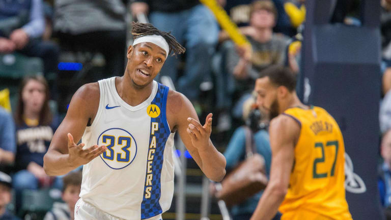 NBA News: Here's What This NBA Star For The Indiana Pacers Put On His Instagram Story