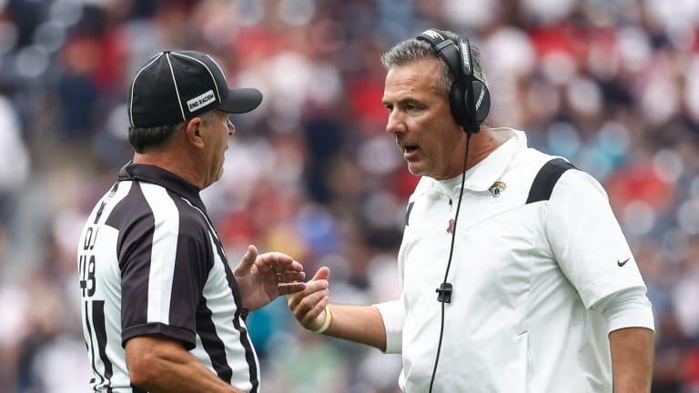 Jaguars vs. Broncos, Week 2 Roundtable: Will Jacksonville Rebound at Home?