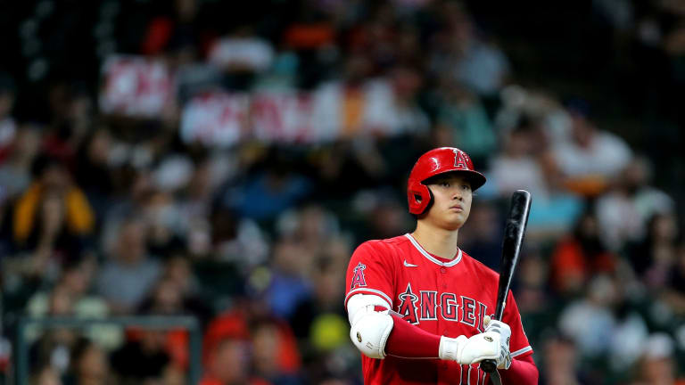 Angels Superstar Shohei Ohtani Makes Less Salary Than 11 Players On The Indiana Pacers