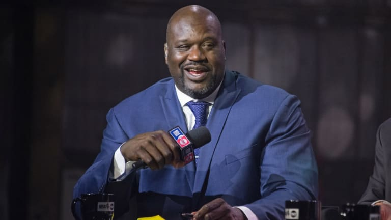 Lakers News: Shaquille O'Neal Thinks This Team Can Pose a Serious Threat to the Lakers
