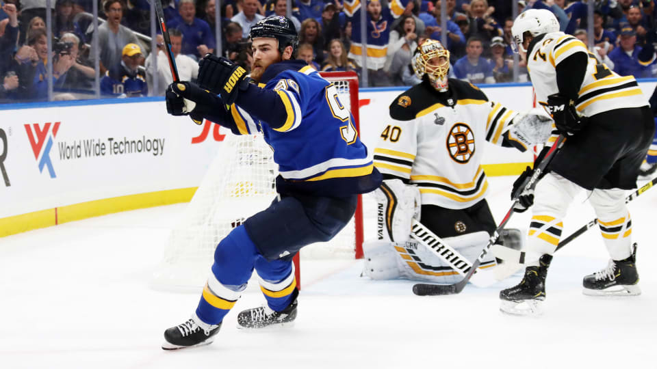 Double Duty: The Value of a Two-Way Forward in Today's NHL