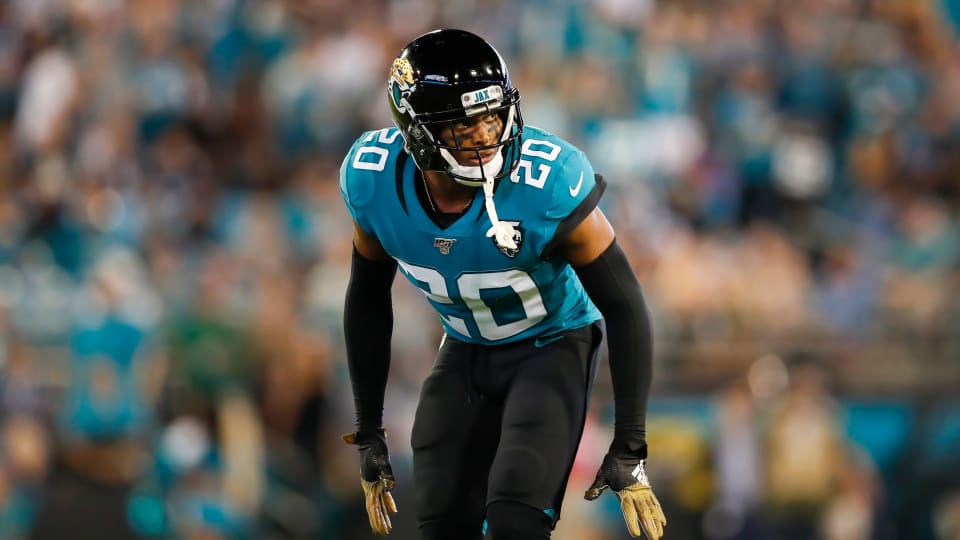 Inside the Rams' Trade for Jalen Ramsey