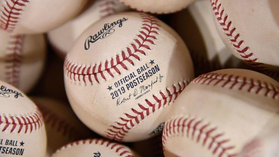 The Postseason Baseball Has Created a New, Homer-Challenged Reality