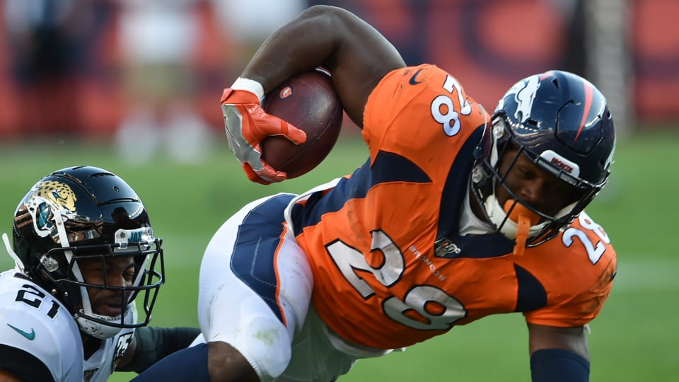 Top Fantasy Football Streaming Options for Week 7