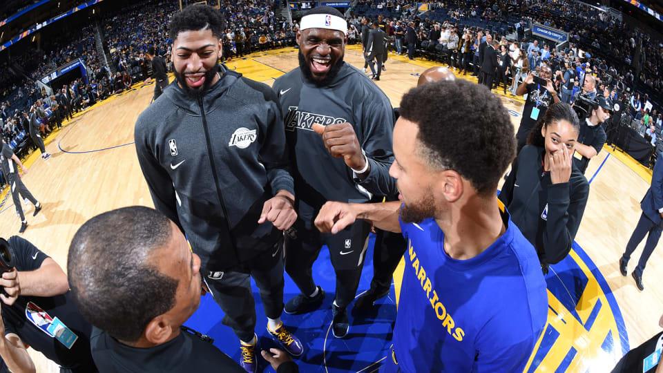 74 Reasons to Watch the 2019-20 NBA Season